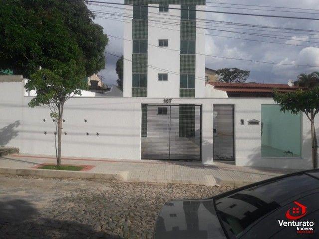 cobertura 2 quartos próximo ao comercio do Rio Branco. - Foto 2