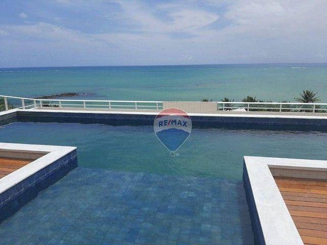 Apartamento com 3 dormitórios à venda, 101 m² por R$ 445.817,00 - Carapibus - Conde/PB - Foto 17