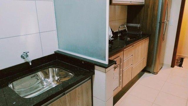 Lindo Apartamento Residencial Athenas**Venda** - Foto 13