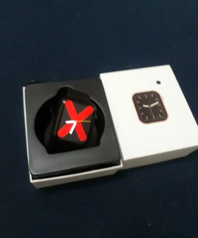 Relógio smartwatche original novo na caixa - Foto 3