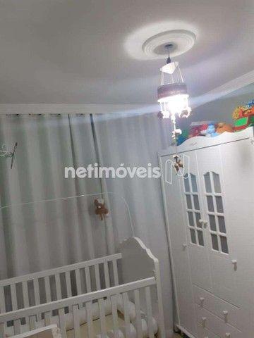 Casa de condomínio à venda com 3 dormitórios em Dona clara, Belo horizonte cod:851360 - Foto 17