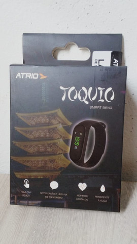 Relogio Smart Band Tokio - Foto 2