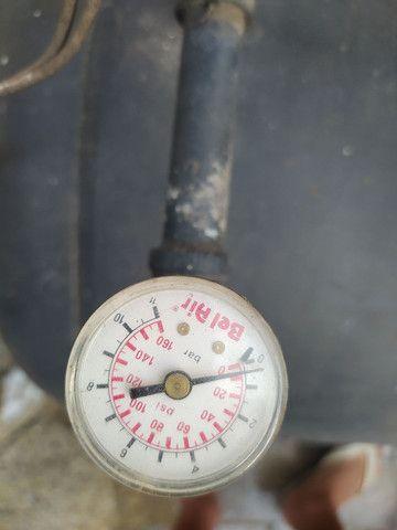 Compressor de ar comprimido ALTA PRESSÃO - Foto 3