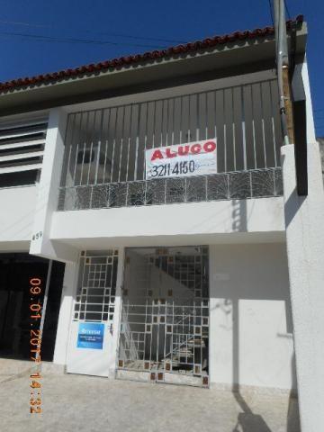Casa na rua santa luzia 459 primeiro andar bairro centro