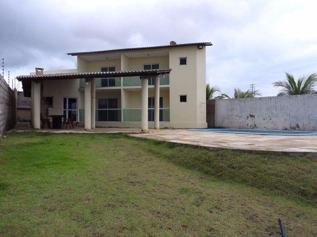 Casa de praia na Taiba