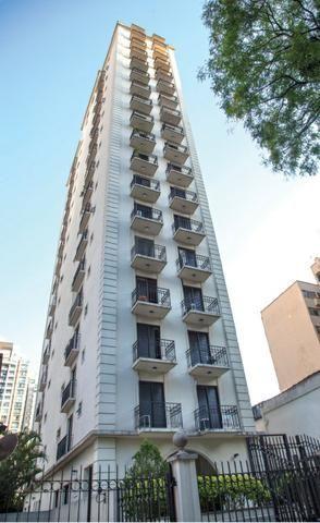 Apartamento na Bela Cintra - Metro Paulista