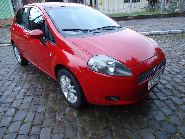 fiat punto active italia 1 4 8v flex 2012 carros igara canoas olx. Black Bedroom Furniture Sets. Home Design Ideas