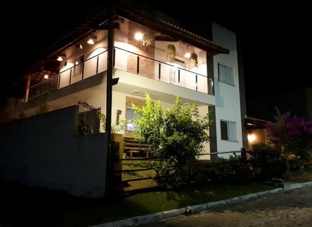Casa no Condomínio Golden Ville em Cruz das Almas