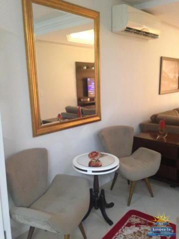 Apartamento à venda com 3 dormitórios em Ingleses, Florianopolis cod:14325 - Foto 5