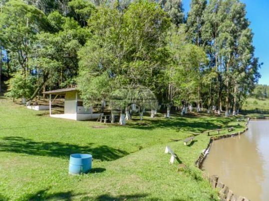 Chácara à venda em Boqueirão, Guarapuava cod:142185 - Foto 2