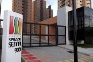 Aluguel no Spazzio Senna 56 m2