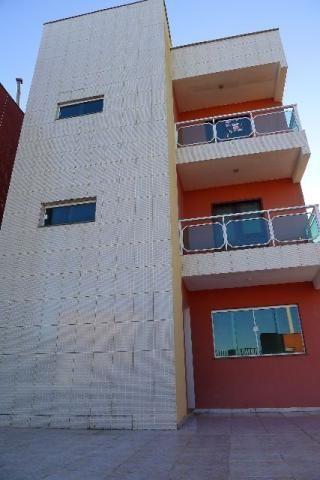 Baixou Lindo apartamento 3/4 c suíte Cajupiranga. Centralizado. Próximo de creche, escol