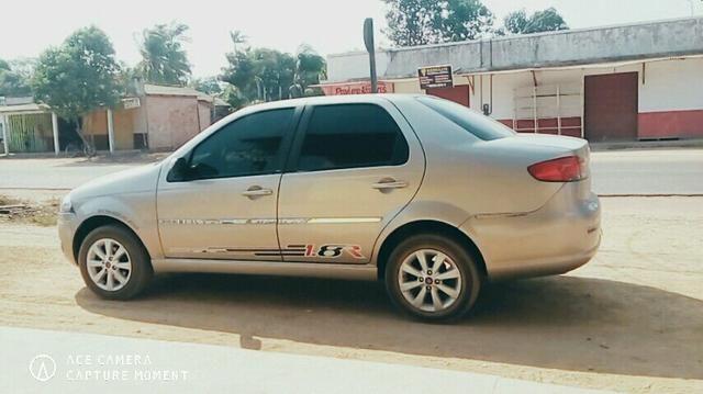 Troco aro 14 original da Fiat por outro
