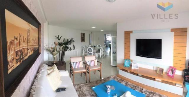 Ed. Mirai Apartamento residencial à venda, Ponta Verde, Maceió.
