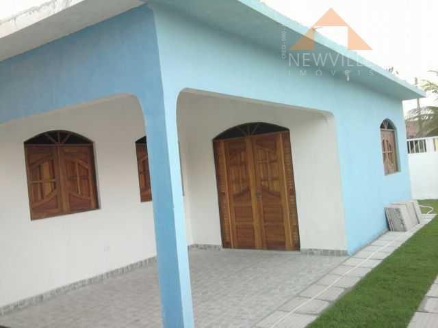 Casa  residencial para locação, Loteamento Portal de Tamandaré, Tamandaré.