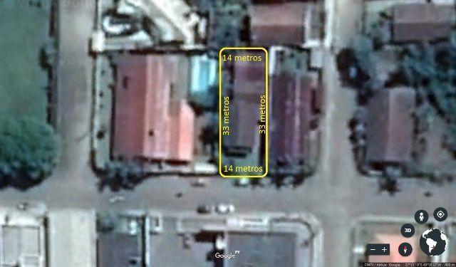 Investidor veja este Lindo Terreno com 462 m² Área nobre Rio do Sul SC