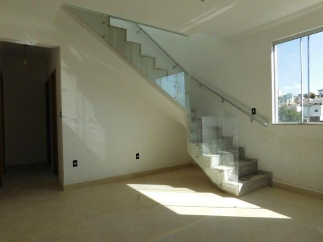 Cobertura 3 quartos no Santa Amelia à venda - cod: 210409