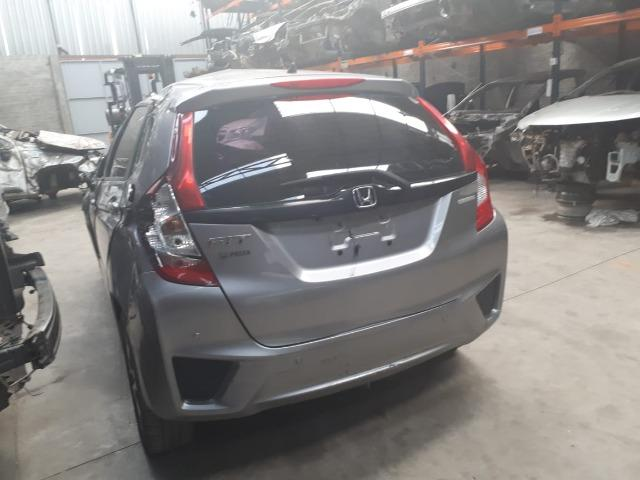 Sucata Honda Fit 2014/15 116cv 1.5 Flex