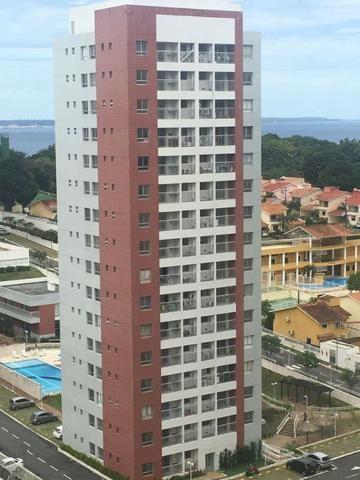 River Side 2 e 3 Quartos/Suíte - ao lado Shopping Ponta Negra