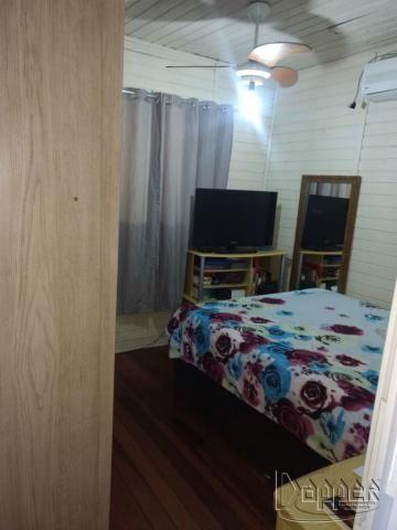 Casa à venda com 4 dormitórios em Canudos, Novo hamburgo cod:15503 - Foto 5
