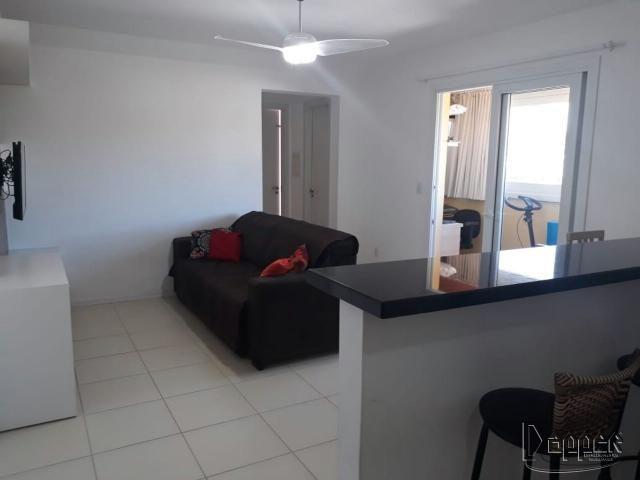 Apartamento à venda com 2 dormitórios em Pátria nova, Novo hamburgo cod:12737 - Foto 2