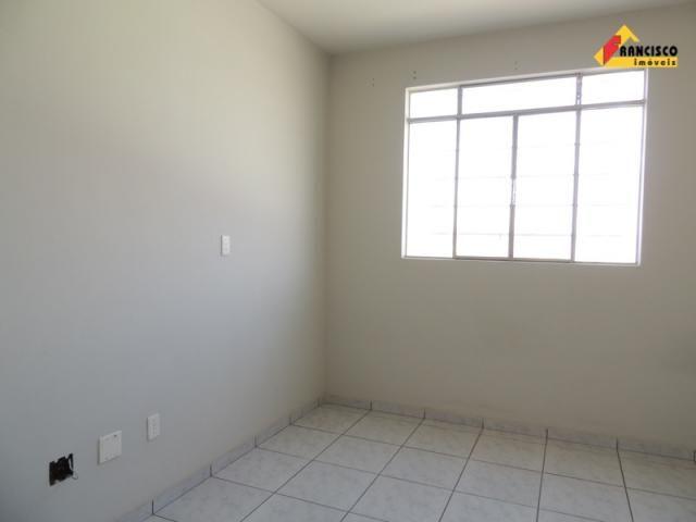 Apartamento para aluguel, 2 quartos, 1 vaga, lp pereira - divinópolis/mg - Foto 10