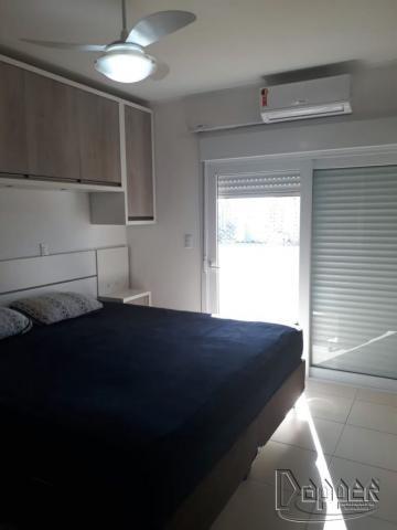 Apartamento à venda com 2 dormitórios em Pátria nova, Novo hamburgo cod:12737 - Foto 10
