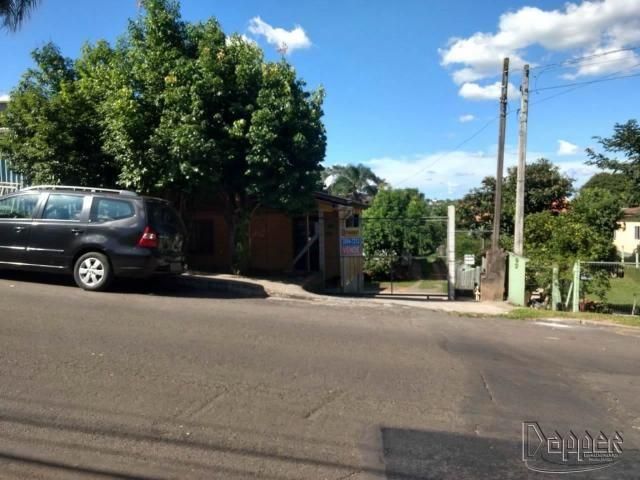 Casa à venda com 4 dormitórios em Canudos, Novo hamburgo cod:15503