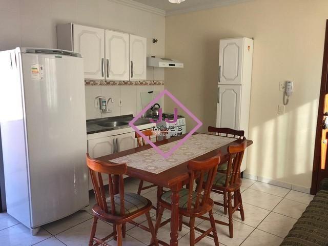 Apartamento à venda com 1 dormitórios em Ingleses do rio vermelho, Florianopolis cod:3149 - Foto 8