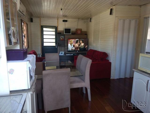 Casa à venda com 4 dormitórios em Canudos, Novo hamburgo cod:15503 - Foto 2