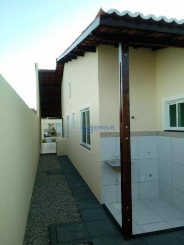 Casa residencial à venda, Pedras, Itaitinga. - Foto 10