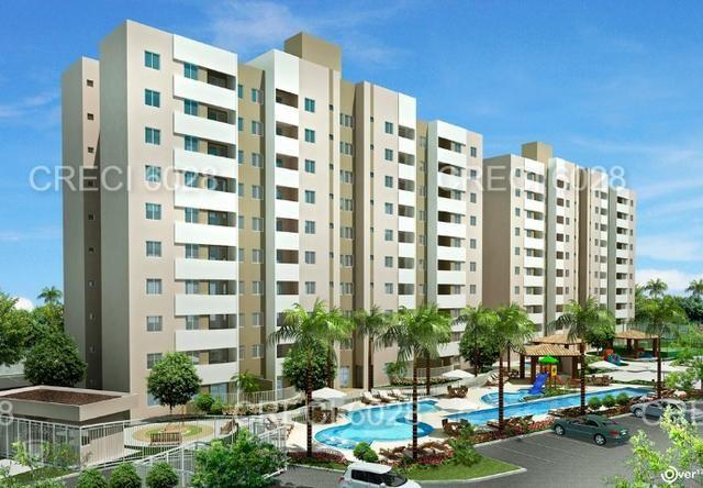 Apartamento 2/4 Centro de Lauro proximo a Unime - Foto 4