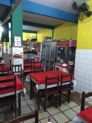 Ponto à venda, 272 m² por R$ 600.000,00 - São Cristóvão - Fortaleza/CE - Foto 7