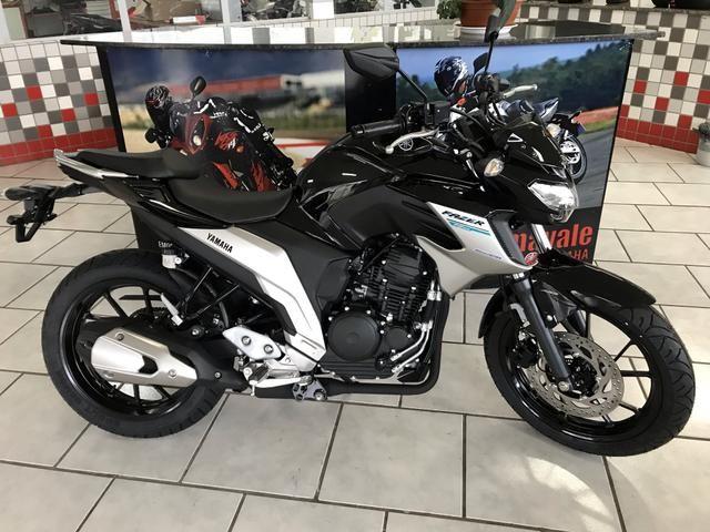 Yamaha FZ25 2019/2020 zero km, mais - Foto 4