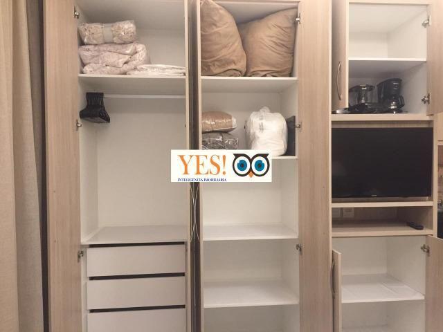 Apartamento ( Flat) para Locação no Hotel Excecutive - Centro - Foto 14