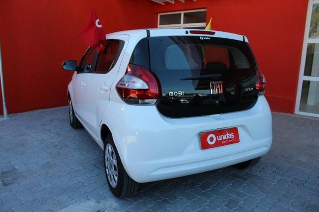 Fiat Mobi - Foto 7