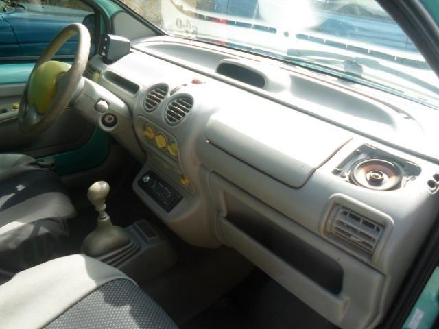 Renault Twingo 3500 + parcelas direto pela loja sem burocracia - Foto 9