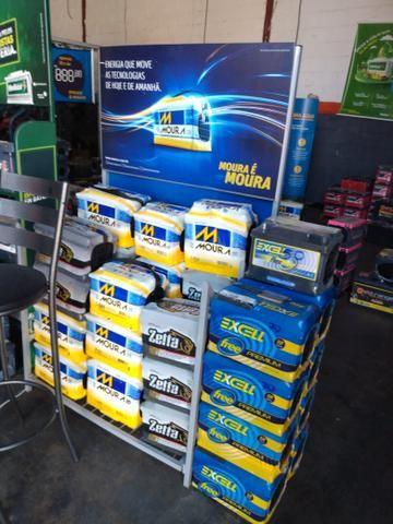 Bateria Em ofertao pra você AMIGO Cliente - Foto 3