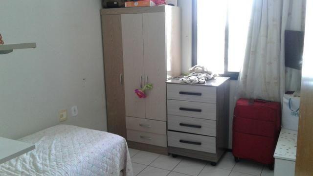 Apartamento nascente no Guararapes - 3 suites e lazer completo - Foto 8