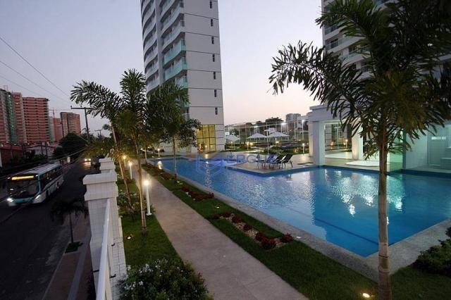 Apartamento com 3 dormitórios à venda, 71 m² por R$ 540.971,12 - Engenheiro Luciano Cavalc - Foto 12