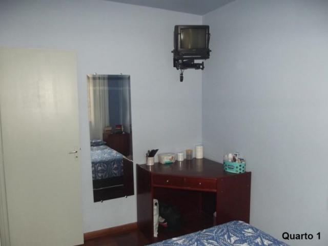 Apartamento à venda com 3 dormitórios em Caiçara, Belo horizonte cod:20348 - Foto 3