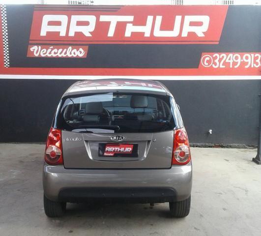 Kia Motors Picanto EX 1.0 R$ 19.000,00 Arthur Veículos - Foto 8