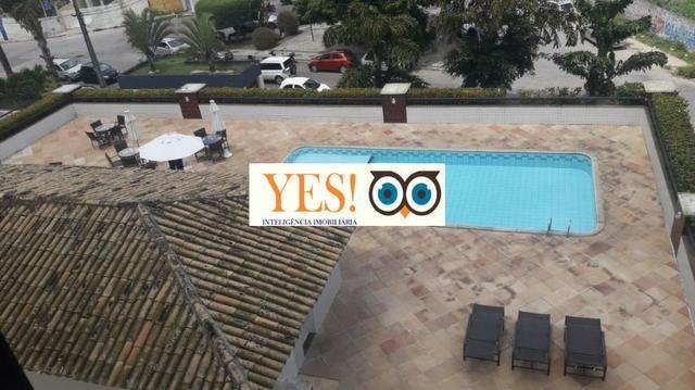 Apartamento 3/4 para Aluguel no BelleVille - Ponto Central - Foto 6