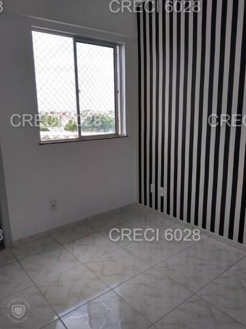 Apartamento 2/4 Centro de Lauro proximo a Unime - Foto 16