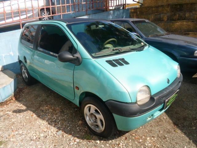 Renault Twingo 3500 + parcelas direto pela loja sem burocracia - Foto 2