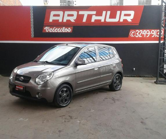 Kia Motors Picanto EX 1.0 R$ 19.000,00 Arthur Veículos - Foto 2