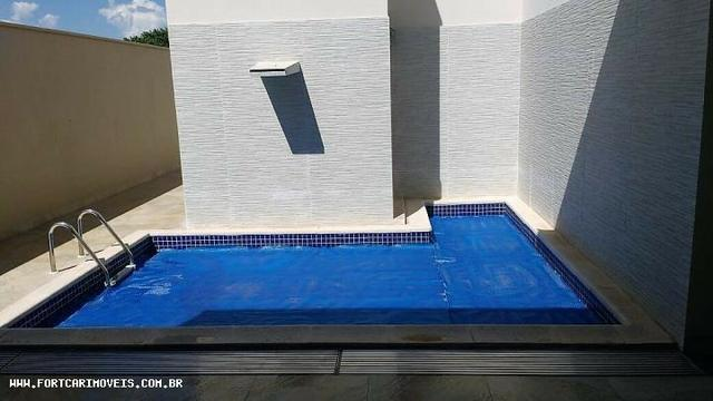 Casa Térrea SemiNova c\ 4 Suítes no Condomínio Portinari r$ 1.050.000,00 - Foto 4