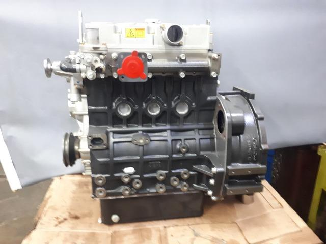 Motor Perkins 404D-22 - Mini Escavadeira JCB Modelo 8026 - Foto 2