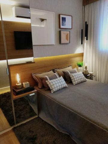 Apartamento 2 quartos, lazer completo junto ao Nova América Metrô Del Castilho! - Foto 16