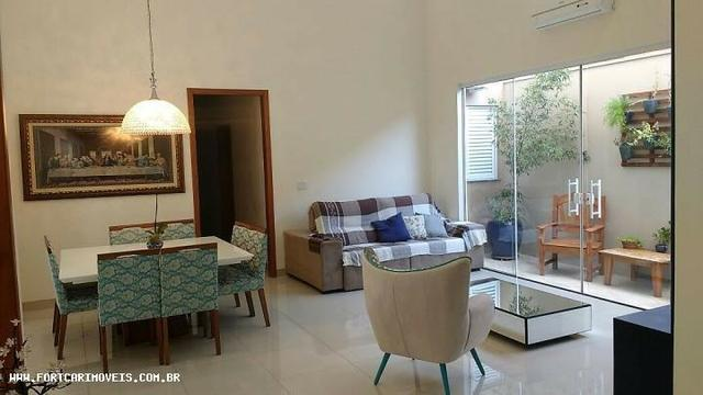 Casa Térrea SemiNova c\ 4 Suítes no Condomínio Portinari r$ 1.050.000,00 - Foto 6